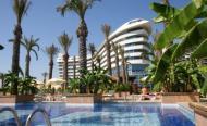 Hotel Concorde Resort